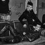 SR/Saints Row • QuaveStation Pre. Gen-X Radio Vol. 2 (Class. Rock, HXC + Modern Punk Mix by Quinton)