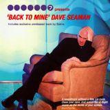 Dave Seaman - Back to Mine 1999