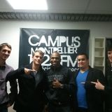 Podcast n°9 du NBA Campus Show du lundi 6 janvier 2014