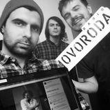 Музичний батл / Скрябін / Radio SKOVORODA