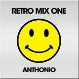 Anthonio's Retro Mix ONE