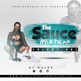THE SAUCE VOL.1 (DJ NALEZ)