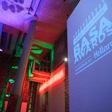 Renos Spanoudes interviews Teboho Sendamela about the 20th BASA Awards
