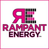 01 - RAMPANT ENERGY SHOW - PART 4 - ADAM GUY MIX - sponsored by Messer Schmitt - UNITY RADIO 92.8 FM
