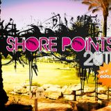 Shore Points 2011