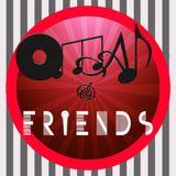 Omar & Friends 13: Gracias friends