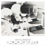 [2001] emulator - INPUT 2  (+ Bonus Tracks)