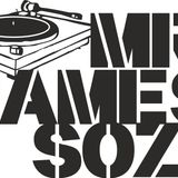 Mr James Soza - Suite Capas Negras 2014