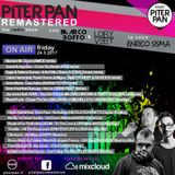Piterpan Remastered (Puntata del 24 Marzo 2017)