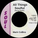 Long Good Friday Special on Stomp Radio with Mark Collins