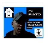DJ RISTO - HANDSOME HOUSE CLUB MIX 6 - CLASSICS