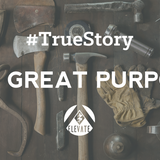 One Great Purpose - Audio