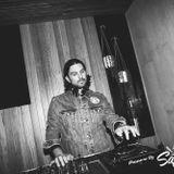 James Belias disco house live at the Albion Rooftop Melbourne June 23 2018