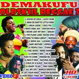 Demakufu Oldskul Reggea Volume 3 Audio Version.