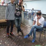 Большой Фисун - сезон 3 эпизод 16 - Simon Stone (13.07.2015)