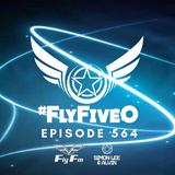 Simon Lee & Alvin - Fly Fm #FlyFiveO 564 (04.11.18)