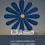 EnAzul Miami Chillout grooves October 7, DJIsa