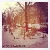 Musique Basilique 01
