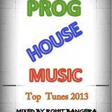 House Sundays (Best of Prog House 2013): Ep 89 Jan 12 2014