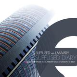 FRISKY | Suffused Diary 025 - Lanvary