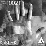 Podcast Monday 0021 - OBLAK