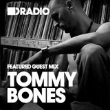 Defected In The House Radio - 09.03.15 - Guest Mix Tommy Bones