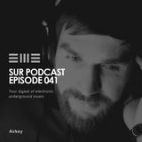 SUR Podcast 041