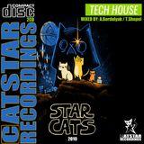 CD1 - STARCATS 2019 [CATSTAR RECORDINGS]