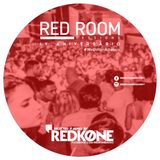 Red Room Sessions_4ª Aniversário_Selected & Mixed by Redkone