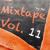 Vol.11 LoveTheBeat mixtape (Hyl)
