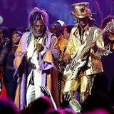 Grumpy old men - Parliament Funkadelic and George Clinton - Funky-grumpy MIX