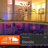 sound (ge) cloud 002 by Stevolis