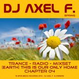 DJ Axel F. - TIOOH (Chapter 04 - Spring)