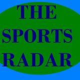 My 3rd show of The Sports Radar