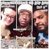 SKANDOUZ & Tom Foolery Beats - Connoisseurs Of Hip Hop 44 - Jonzi D