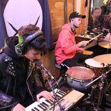 Modestep - Live Vinyl Session (09/11/2017)