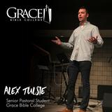 Alex Tulsie on Fulfillment  3.27.18