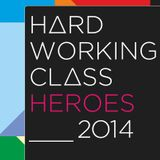 Hard Working Class Heroes 2014 - Electricitat (Leictreachas) - 18-09-2014 Broadcast