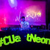 March / AllToghetherNow Neon Party Dj set compilation