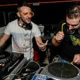 DJ Fumo & Pietro Alcidi feat Mr Chella Vox - Papillon Fluo Party 22-03-2014