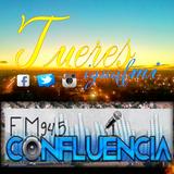 Programa Solidario #Tueresigualami Radio FM Confluencia 94.5 MHz Cipolletti, Rio Negro, Argentina