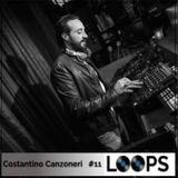 Costantino Canzoneri - Loops Podcast #11