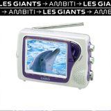Ambiti (09 Oct 19) - Les Giants
