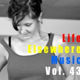 Life Elsewhere Music Vol 43