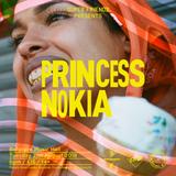 Princess Nokia - Belgrave Music Hall - 21.08.2018