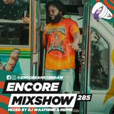 Encore Mixshow 285