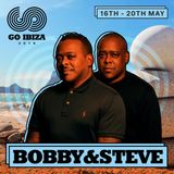 Bobby and Steve - Groove Odyssey Sessions 10 MAY 2019