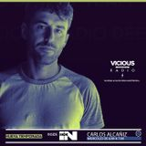 INSIDE 74 @VICIOUSRADIO 16_05_2018 - CARLOS ALCAÑIZ - MAGIC SOUNDS - TECH&DEEP