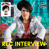@MillieManders - @RadioKC - Paris Interview NOV 2014