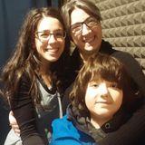Karibu con Giziana Vetrano, Alessandro Battaglia Torino Pride, Chiara Pellegrini Fish&Chips 10/1/19